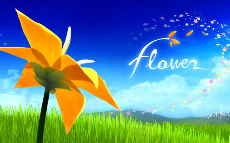Flower (2009)